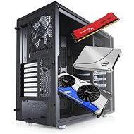 PC Assembly -