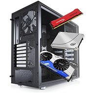 Custom-Built PC - PC