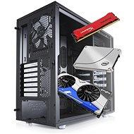 Montage von PC-Komponenten -