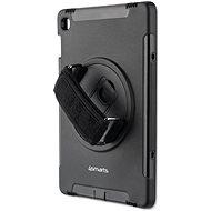 4smarts Rugged Case Grip für Samsung Galaxy Tab S5e schwarz - Tablet-Hülle