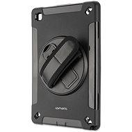 4smarts Rugged Case Grip für Samsung Galaxy Tab A7 10.4 (2020) - schwarz - Tablet-Hülle
