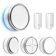 SMANOS K1 Funksystem für ein Smart Home - Sicherheitssystem
