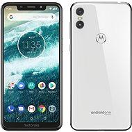 Motorola One Lite NFC Weiß - Handy