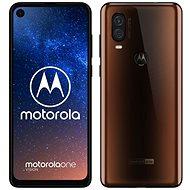 Motorola One Vision Bronze - Handy
