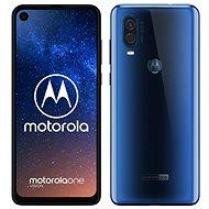 Motorola One Vision Blau - Handy