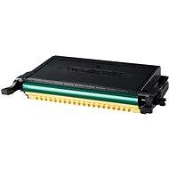 Samsung CLP-Y660A gelb - Toner