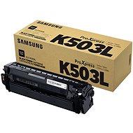 Samsung CLT-K503L Schwarz - Toner