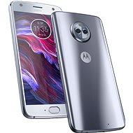 Motorola Moto X4 Super Schwarz - Handy