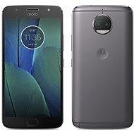 Motorola Moto G5s Plus Lunar Grey - Handy