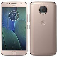 Motorola Moto G5s Plus Gold - Handy