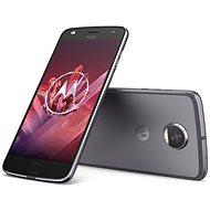 Motorola Moto Z2 Play Grau - Handy