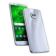 Motorola Moto G6 Plus Dual SIM hellblau - Handy