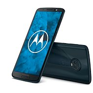 Motorola Moto G6 Single SIM Blau - Handy