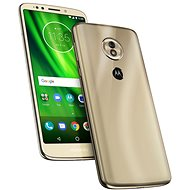 Motorola Moto G6 Play Gold - Handy