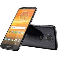 Motorola Moto E5 Plus Grau - Handy
