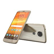 Motorola Moto E5 Plus Gold - Handy
