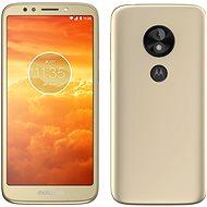Motorola Moto E5 Play Dual SIM Gold - Handy