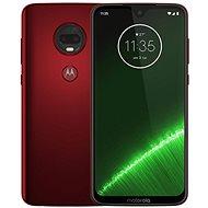 Motorola Moto G7 Plus rot - Handy