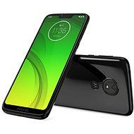 Motorola Moto G7 Power schwarz - Handy