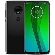 Motorola Moto G7 schwarz - Handy
