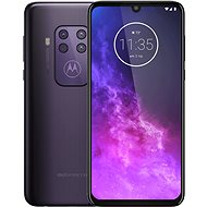 Motorola One Zoom violett - Handy