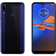 Motorola Moto E6 Plus blau - Handy
