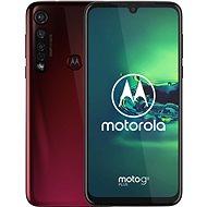 Motorola Moto G8 Plus rot - Handy
