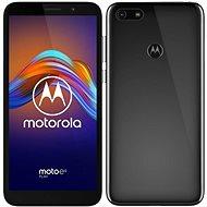 Motorola Moto E6 Play schwarz - Handy