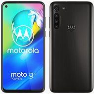 Motorola Moto G8 Power schwarz - Handy