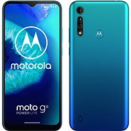 Motorola Moto G8 Power Lite 64 GB Dual SIM Grün - Handy