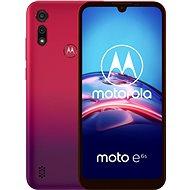 Motorola Moto E6s 32 GB Dual SIM Rot - Handy