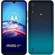 Motorola Moto E6s 32 GB Dual SIM Blau - Handy