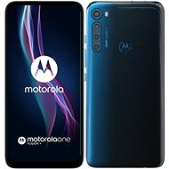 Motorola One Fusion+ blau - Handy