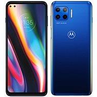Motorola Moto G 5G Plus blau - Handy