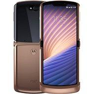 Motorola Razr 5G - gold - Handy