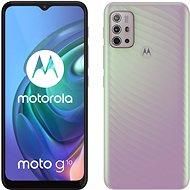 Motorola Moto G10 perlfarben - Handy