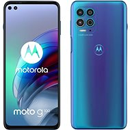 Motorola Moto G100 - blau - Handy
