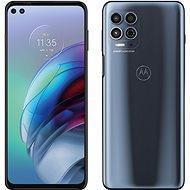 Motorola Moto G100 - grau - Handy
