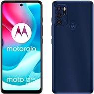 Motorola Moto G60s Blau - Handy