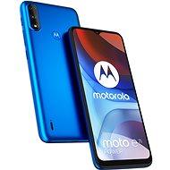 Motorola Moto E7i Power blau - Handy