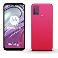 Motorola Moto G20 NFC Rot - Handy