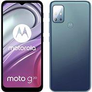 Motorola Moto G20 NFC Blau - Handy