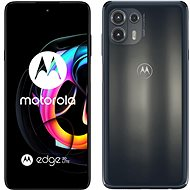 Motorola EDGE 20 Lite 128GB Grau - Handy