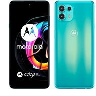 Motorola EDGE 20 Lite 128 GB - grün - Handy