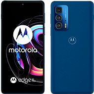 Motorola EDGE 20 Pro 256 GB - blau - Handy