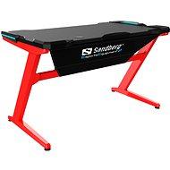 Sandberg Fighter Gaming Desk - Spieltisch
