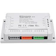 Sonoff 4CHR2 Schalter - Switch