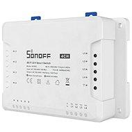 Sonoff 4CH R3 - WLAN Schalter