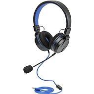 SNAKEBYTE HEAD:SET 4 - Gaming-Kopfhörer