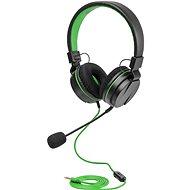 SNAKEBYTE HEAD:SET X - Gaming-Kopfhörer